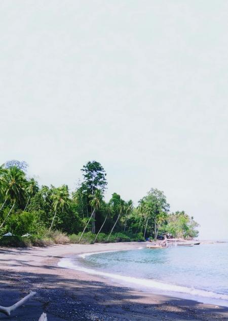 Wisata Kabupaten Kepulauan Sula Sanana